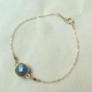 bracelet「CHATON」
