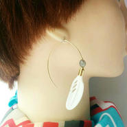 pierces「ESTA」hoop