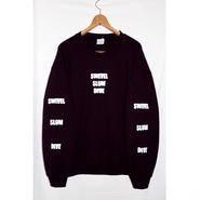 SSD simple logo sweat