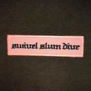 swivelslumdive  logo long sleeveT/brown