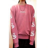 SSS sweat/pink
