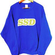 SSD sweat