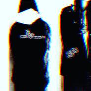 SSD rope コーチジャケット/black