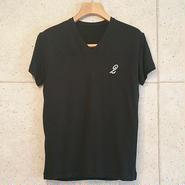 【NUMBER】No.2 CRYSTAL T-Shirt