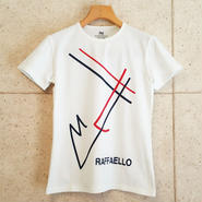 【RAFFAELLO】RENE LINE T-Shirt