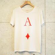 【RAFFAELLO】DIAMOND A T-Shirt