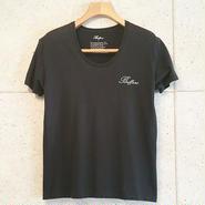 【BUFFONE】No.12 Black T-Shirt
