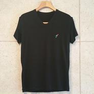 【NUMBER】No.1 RAINBOW T-Shirt