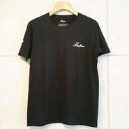 【BUFFONE】No.5 Black T-Shirt