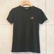 【RAFFAELLO】ONE POINT O'CLOCK T-Shirt