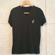 【NUMBER】No.5 CRYSTAL T-Shirt