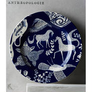 【Anthropologie】Saga Side Plate サガ サイドプレート