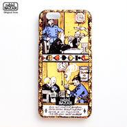 """iPhone6 ケース""""notgeld""""「カードゲーム」"""