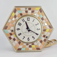 【American Vintage】General Electric Clock ヴィンテージ掛時計 from San Francisco