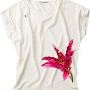 bloomT / Ladies Dolman / Off White