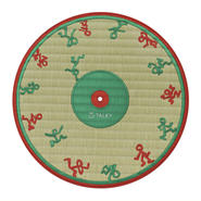 SLIP_MAT(the low end cheory)