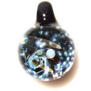 [UMP-90] meteor planet pendant