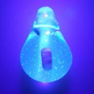 [uvOP-20] uv opal pendant