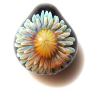 [AF-11] flower pendant