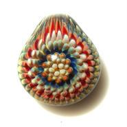 [PF-04]poisonous flower pendant