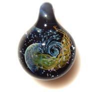 [UK-31] deep sea jellyfish pendant