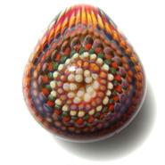 [PF-07]poisonous flower pendant