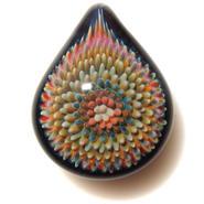 [PF-12]poisonous flower pendant