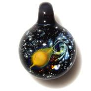 [UR-12]meteor pendant