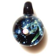 [UMP-79] meteor planet pendant