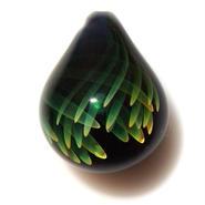 [MOF-27]mini flow opal pendant