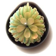 [FG-21]gradation flower pendant