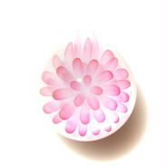 [MS-16] mini sakura pendant