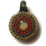 [PF-10]poisonous flower pendant