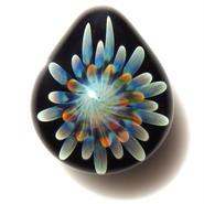 [MMF-18]mini MIX flower pendant