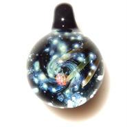 [URMP-27] meteor rainbow planet pendant