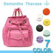☆NEW☆Samantha Thavasa Fleurバックパック フルール ☆[ST-04]