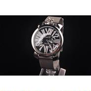 ガガミラノ / GAGA MILANO  腕時計  男女兼用    人気商品  自動巻き 新作  送料無料   銀ボックス WB1109