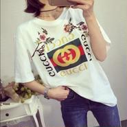 ★新品★ グッチ/ GUCCI  可愛いTシャツ 人気美品 送料無料  TQL029