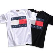 大人気 トミー/TOMMY 2017新作 スウェットTシャツ 男女兼用 送料無料  XLM5031