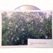 「Long scene,before sunset」Unii , 2014 , CD