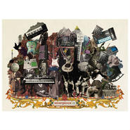 SYNAPSE compilation「emergence xx」2017 , CD