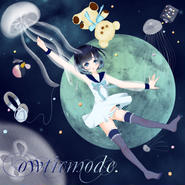 【特典付き】「owticmode.」owtn. , 2015 全国流通版CD