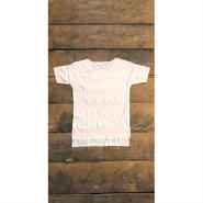 「BORDERLESS® T-Shirt」White, ICAL556®