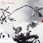 「Kazesarai」3+ , 2014 , CD