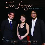 【CD付ハイレゾダウンロードカード】Tre farger / Live at the Glee