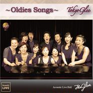 【カード販売】Tokyo Glee / Oldies Songs
