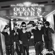 OCEAN'S STORY (CD)