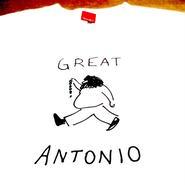 GREAT ANTONIO tee-shirt 2017ver. (white)