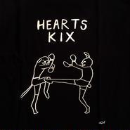 """HEARTS KIX × SHINSUKE NAKAMURA"" tee-shirts(black)"