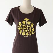 家族☆Tシャツ(チョコレート)